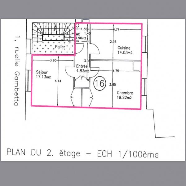 Offres de vente Appartement Maxéville 54320