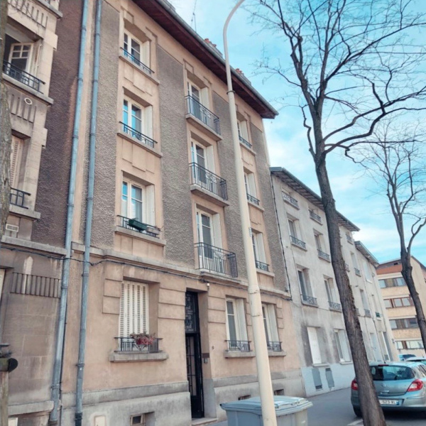 Offres de vente Immeuble Nancy 54000